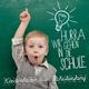 Various Artists Hurra wir gehen in die Schule - Kinderlieder zum Schulanfang