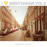 I Love Amsterdam, Vol. 2 by Various Artists mp3 download
