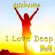 Various Artists - I Love Deep