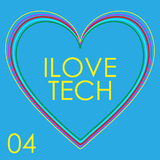 I Love Tech Vol.04 by Various Artists mp3 download