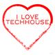 Various Artists - I Love Techhouse