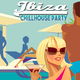 Various Artists Ibiza Chillhouse Party
