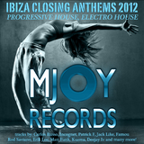 Ibiza Closing Anthems 2012 Progressive House, Electro House by Various Artists mp3 download