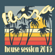 Various Artists - Ibiza House Session 2015