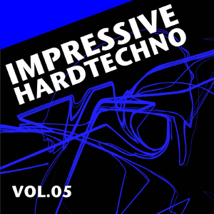 Various Artists - Impressive Hardtechno Vol. 5 (Dark Gadgets Recordings)