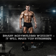 Various Artists - Insane Bodybuilding Workout - It Will Make You Stronger!