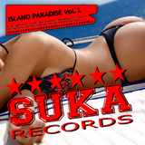Island Paradise Vol.1 by Various Artists mp3 downloads
