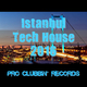 Various Artists - Istanbul Tech House 2016
