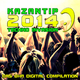 Various Artists Kazantip 2014 Techno Invasion