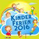 Various Artists - Kinder Ferien 2016