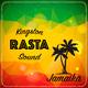 Various Artists - Kingston Rasta Sound Jamaika