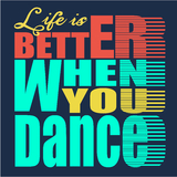 Life Is Better When You Dance by Various Artists mp3 download