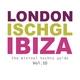 Various Artists London - Ischgl - Ibiza - The Minimal Techno Guide, Vol. 10
