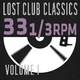 Various Artists Lost Club Classics Vol.1