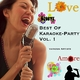 Various Artists Love, Groovy, Amore - Best of Karaoke-Party Vol. 1