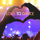 Various Artists - Love to Dance