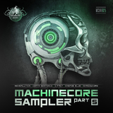 Machinecore Sampler, Pt. 5 by Various Artists mp3 download