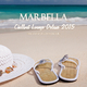 Various Artists Marbella Chillout Lounge Deluxe 2015 (the Sound of Costa del Soul)