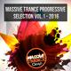 Various Artists - Massive Trance Progressive Selection 2016, Vol. 1