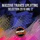 Various Artists - Massive Trance Uplifting Selection 2016, Vol. 2