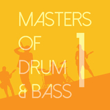 Masters of Drum & Bass, Vol. 1 by Various Artists mp3 download