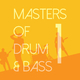Various Artists - Masters of Drum & Bass, Vol. 1