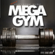 Various Artists Mega Gym - Only Electronic Music