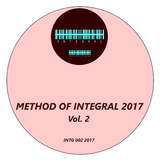 Method of Integral 2017, Vol. 2 by Various Artists mp3 download