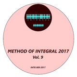 Method of Integral 2017, Vol. 9 by Various Artists mp3 download