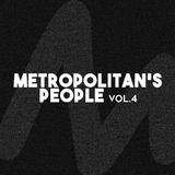 Metropolitan''s People, Vol. 4 by Various Artists mp3 download
