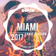 Various Artists - Miami 2017: Conic Section