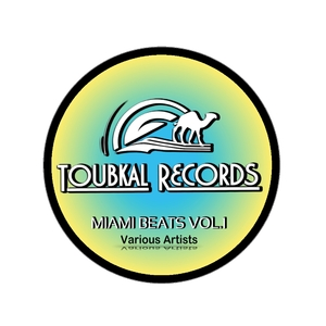 Various Artists - Miami Beats Vol. 1 (Toubkal Records)