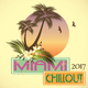 Various Artists - Miami Chillout 2017