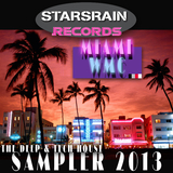 Miami Wmc Starsrain Sampler 2013 by Various Artists mp3 download