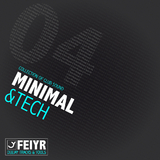 Minimal & Tech by Various Artists mp3 download