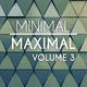 Various Artists - Minimal Maximal, Vol. 3