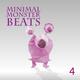 Various Artists Minimal Monster Beats, Vol. 4