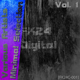 Minimal Selection, Vol. 1 by Various Artists mp3 download