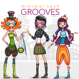 Minimal Tech Grooves by Various Artists mp3 download