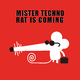 Various Artists Mister Techno Rat Is Coming