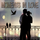 Various Artists Moments in Love