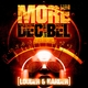 Various Artists - More Decibel: Louder & Harder