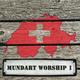 Various Artists - Mundart Worship 1