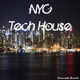 Various Artists NYC Tech House