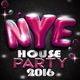 Various Artists NYE House Party 2016
