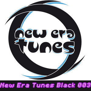 Various Artists - New Era Tunes Black 003 (Not Easy Tunes)