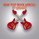 Various Artists - New Pop Rock Heroes of Germany