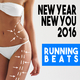Various Artists New Year, New You 2016: Running Beats