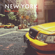 Various Artists New York Easy Listening