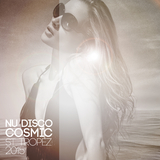 Nu Disco Cosmic St. Tropez 2015 by Various Artists mp3 download